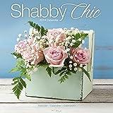 Shabby Chic Calendar 2019