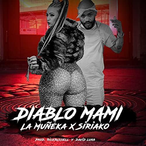 EL SIRIAKO SRK & La Muñeka