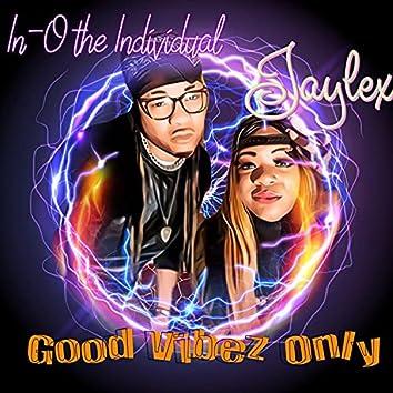 GVO (feat. Jaylex)