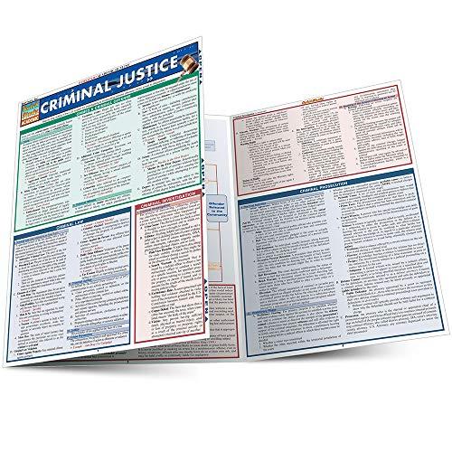 Criminal Justice (Quick Study Academic)
