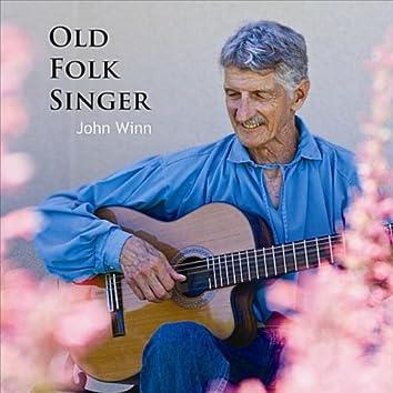 Old Folk Singer