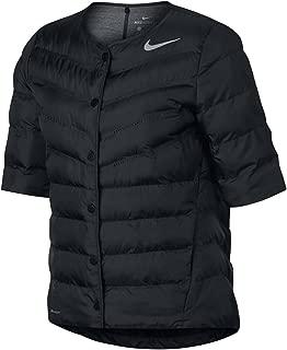 Nike AeroLoft Half Sleeve Golf Jacket 2017 Women