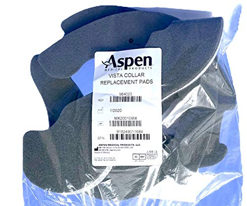 ASPEN Replacement Pads