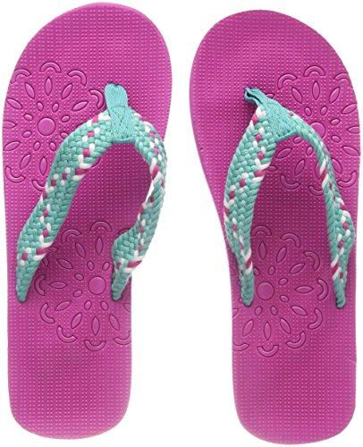 Beck Unisex-Kinder Feeling Aqua Schuhe, Pink (Pink 06), 30 EU