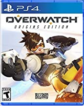 Best overwatch game price ps4 Reviews