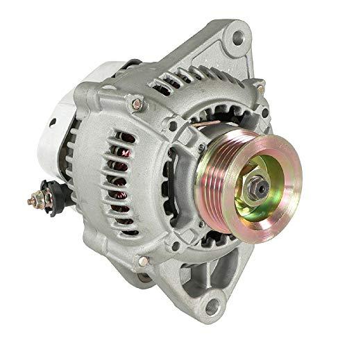 Db Electrical And0036 Alternator For 1.6L 1.8L 1.6 1.8 Toyota Corolla 93 94 95 96 97 1993 1994 1995 1996 1997, 1.8 1.6 1.8L 1.6L Geo Prism,Celica 94 95 96 97 1994 1995 1996 1997