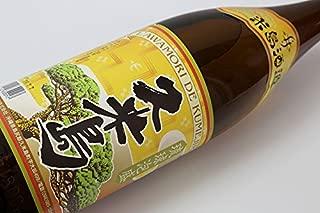久米島 一升瓶 30度 1800ml/米島酒造