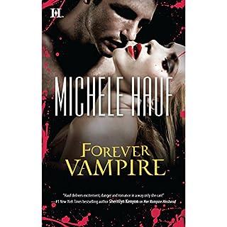 Forever Vampire cover art