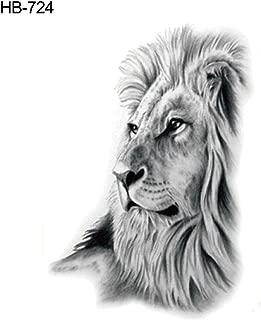 Best rainbow lion tattoo Reviews