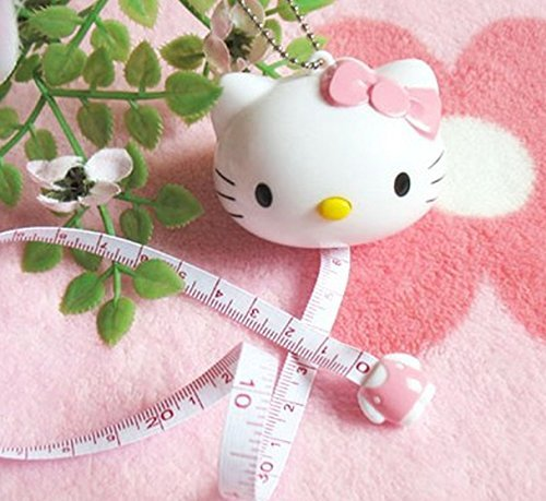 Domire 1pcs Retractable Tape Measure