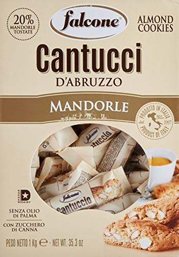Falcone Cantuccini alla Mandorla 'Mandelgebäck', 1 kg