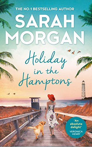 Holiday In The Hamptons (English Edition)