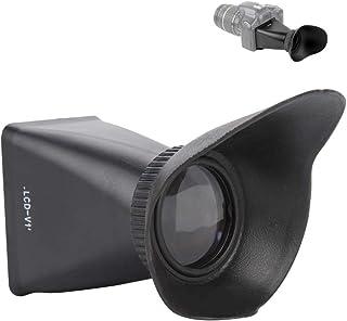JJC EN-DK19G conchiglia per oculare per Nikon D5 D500 D810A D810 Df D4S D800E D4 D800 DK19 DK-19
