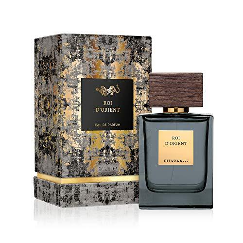 Rituals Eau de Parfum voor hem, Roi d'Orient, 60 ml