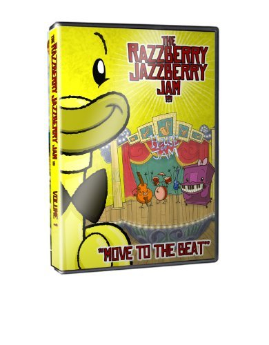 Vol. 1-Razzberry New mail order Courier shipping free Jazzbery Jam