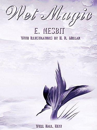 Wet Magic (Illustrations) (English Edition)