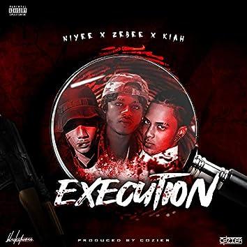 Execution (feat. Kiah & Niyee)