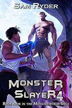Demigod  Monster Slayer 4  The Monsterworld Saga