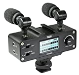 Vidpro Dslr Microphones - Best Reviews Guide