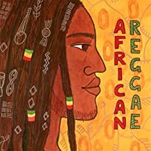 African Reggae by Putumayo Presents (2009-01-27)
