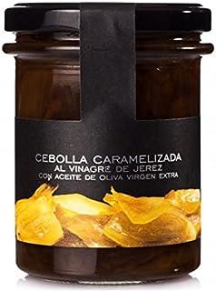 comprar comparacion Cebolla Caramelizada al Vinagre de Jerez (220 g) - La Chinata