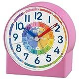 Seiko QHE153P - Reloj Despertador para
