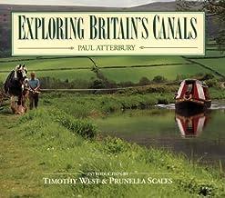 Exploring Britain's Canals