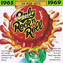 Only Rock'N Roll: 1965-1969 Series