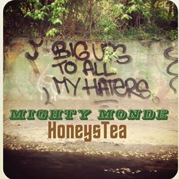 Honeystea