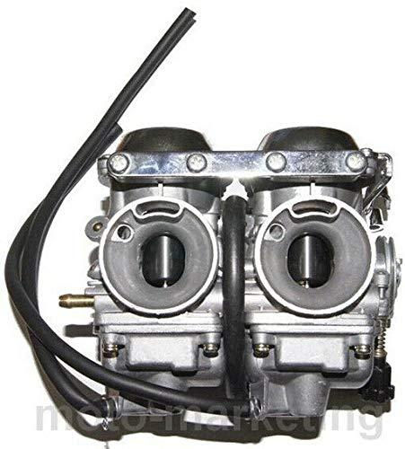Unbranded. Neuer VERGASER 24mm für SMC Stinger Explorer Quad ATV 250 CCM