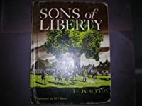 Sons of Liberty 0671321234 Book Cover