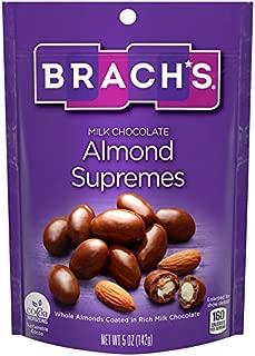 brach's chocolate covered almonds
