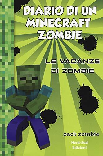 Diario di un Minecraft Zombie: 6