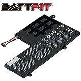 Battpit Batterie pour PC Portables Lenovo L15C2PB1 Yoga 510-14AST 510-14IKB 510-14ISK...