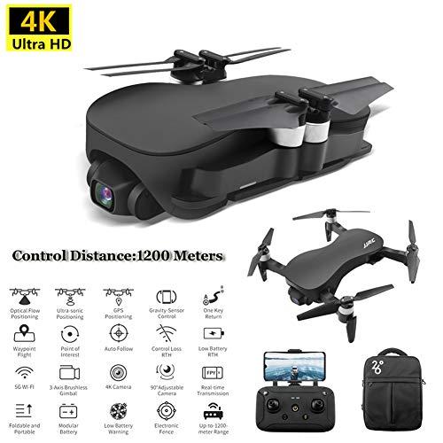 RC GPS Quadcopter Drones avec caméra HD 5G 4K 1080P Drone sans Fil à Flux Optique avec...