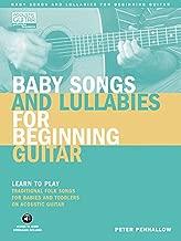 ملابس أطفال الأغنيات وقم بالذهاب للأغنية lullabies من أجل بداية جيتار الشعبية: معرفته عند لعب التقليدية الأغاني للأطفال والرضع على جيتار الصوتي (خاصة حصص الرقص)