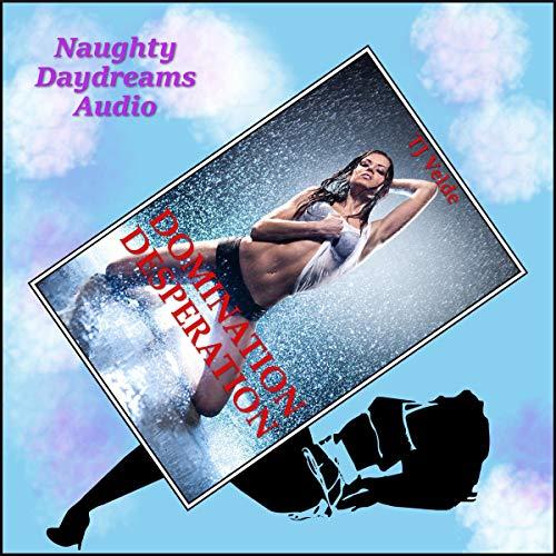 Domination Desperation audiobook cover art