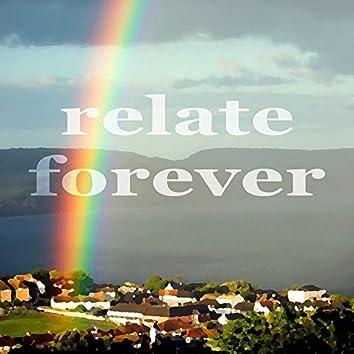 Relate Forever (Vibrant Deephouse Music)