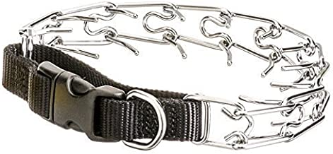 Coastal Easy-On Dog Prong Training Collar Buckle
