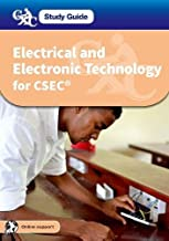 CXC Study Guide: Electrical and Electronic Technology for CSEC: A CXC Study Guide
