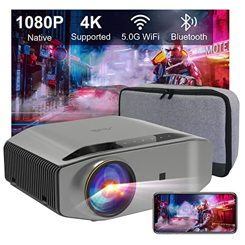Artlii -  Beamer Full HD WLAN