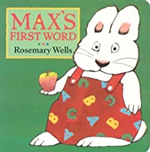 Best max's first word Reviews