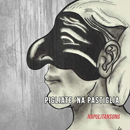 NapulitanSong feat. Fabrizio Solinas