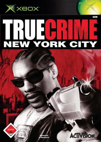 True Crime: New York City [Importación alemana]