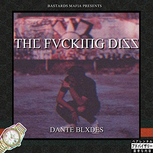 Dante Blxdes