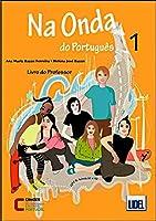 Na onda do Portugues (Segundo o novo acordo ortografico): Livro do professor