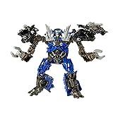 Jetta King Juguetes de Transformers, SS-63 Topspin Fortalecer la Forma del Equipo de Rescate del Juguete Armado Clase D Trueno