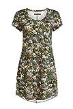 ESSENZA Damen Nachthemd Isa Verano Green L