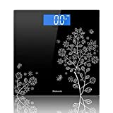 Maharsh Electronic Thick Tempered Glass LCD Display Digital Personal Bathroom Health Body Weight Weighing Scales,weight machine for human body,weighing machine,Weight machine