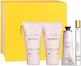 L'Occitane Terre De Lumiere Luxury Gift Set
